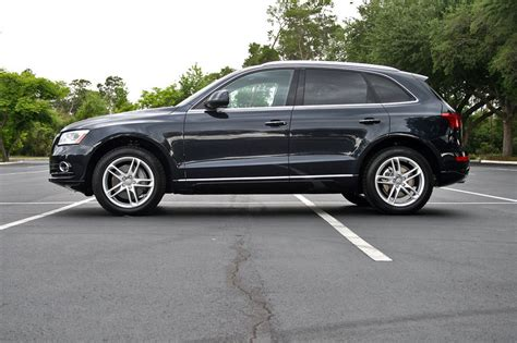 Audi Q5 2015 Reviews by 2015 Audi Q5 Review Html Autos Weblog