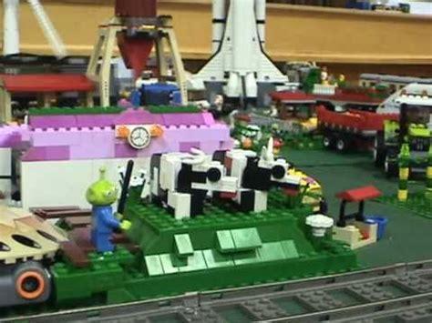 lego motor tutorial lego city farm how to make motorized lego cows with