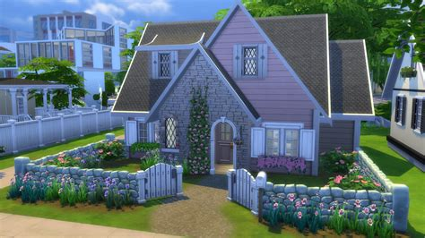 starter homes the sims 4 gallery spotlight starter homes