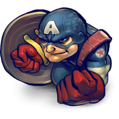 imagenes png 128x128 comics captain america icon ultrabuuf iconset mattahan