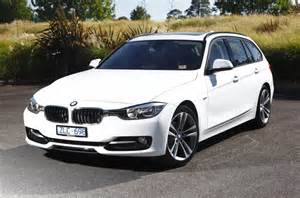 bmw 320i touring drive review practical motoring