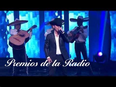 Christian Nodal Triunfa En Premios De La Radio 2017 Fotos Radio Ranchera Christian Nodal Quot Me Dej 233 Llevar Quot Y Quot Probablemente Quot Premios De La Radio 2017