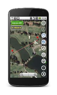 planimeter gps area measure android apps on google play