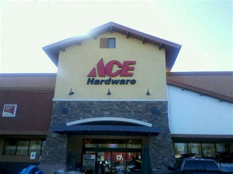 Lu Belajar Di Ace Hardware maricopa ace hardware pool supply hardware stores