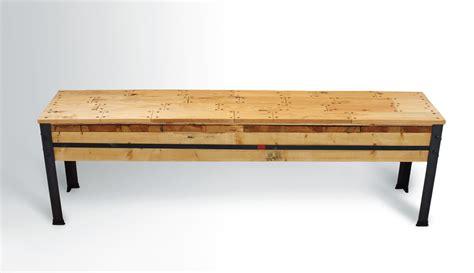 deck benches deck pattern bench ari shomron designs