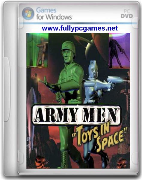 free download full version army games for pc army men toys in space game free download full version
