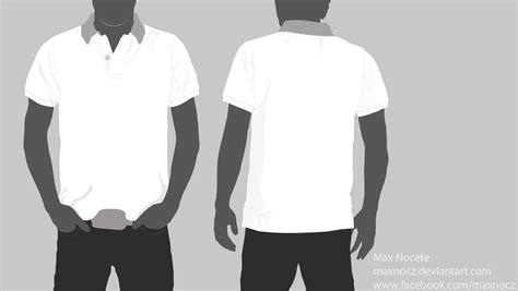 Kaos Tshirt Turn Back C R I M E polo shirt template clip 42