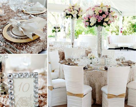 Tischdeko Rund Hochzeit by Tischdeko Zur Hochzeit 27 Opulente Mustertische