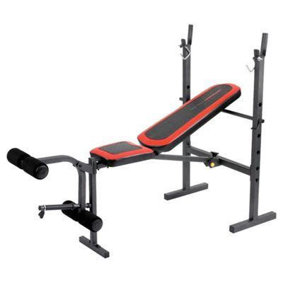 weight bench tesco buy weider 170 tc bench from our weight benches range tesco