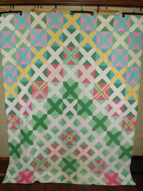 17 best images about polyester patchwork quilts on