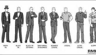 a gentleman s guide to business casual linkedin