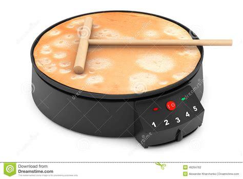 design pancake maker modern pancake maker stock photo image 46264762