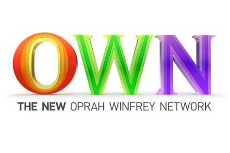 own network own tv logo bwwtvworld