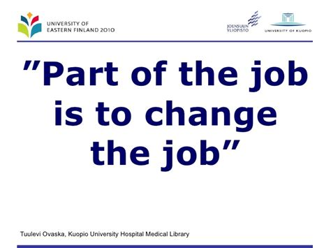 Part Time Mba For Career Change by Part Of The Is To Change The Horizontal Career