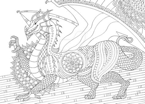 welsh dragon coloring page welsh dragon coloring pages welsh best free coloring pages