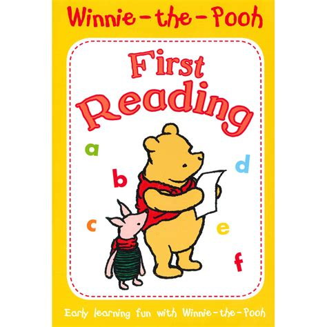 Jc1 Selimut 10 Winnie The Pooh winnie the pooh reading by anon 10 books for only 163 10 at the works