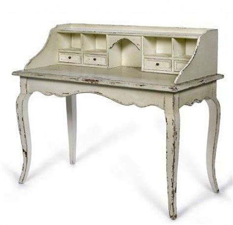 antique writing desk desk antique white