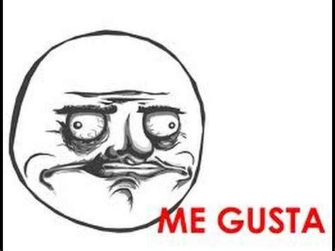 Me Gusta Face Meme - como dibujar algunos memes youtube