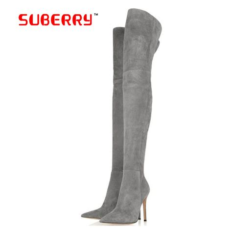 size 13 high heel boots fashion plus size 13 5 winter boots for stretch faux