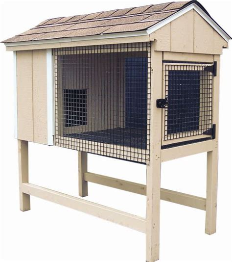 Bunny Hutch Rabbit Hutch Rabbit House