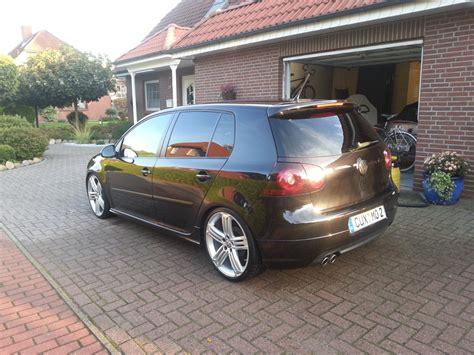 Auto Tieferlegen Ulm by Golf V 2 0 Tdi Gt Sport R Line Golf 5 Meingolf De