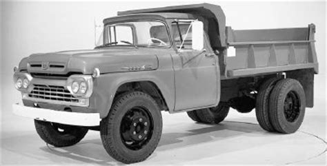 1960 ford trucks   howstuffworks