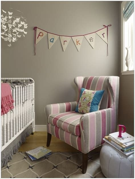 how to give your baby girl s room a complete makeover to hang some blissful buntings in your child s room