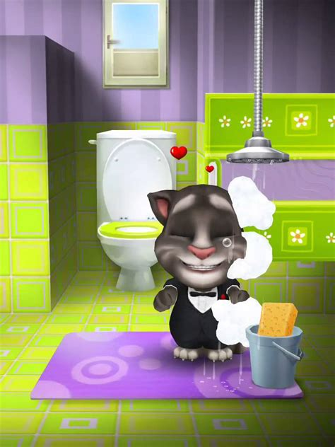 talking tom bathroom my talking tom bathroom 28 images my talking tom game