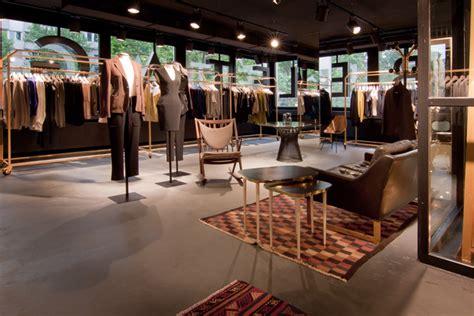 gäste etage berlin vintage design 187 retail design