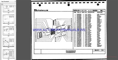 fiat allis motor grader full set parts catalog dvd auto repair manual forum heavy equipment