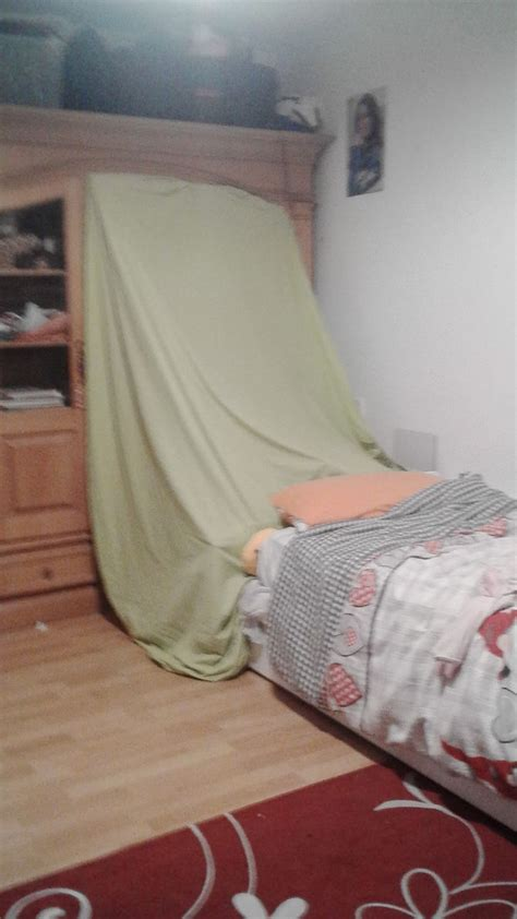 how to build a den in your bedroom 4 ways to build a fort in your room wikihow