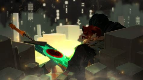 transistor endings transistor hd wallpaper and background 1920x1080 id 511807