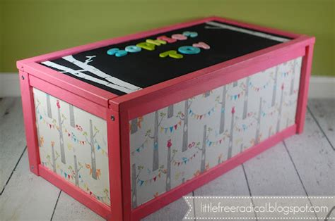 10 Cool Diy Toy Box Projects Kidsomania | 10 cool diy toy box projects kidsomania