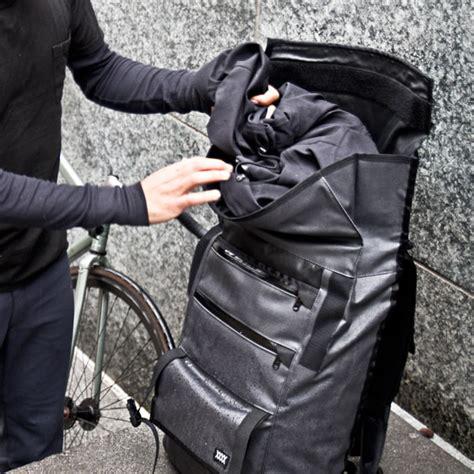 Project Safebet Waterproof Bag 20 L Gray the sanction 20l weatherproof rucksack by mission workshop