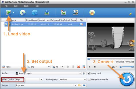 ipa format converter how to play video on ipad air
