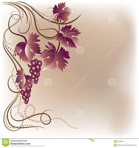 imagenes de uvas y frases fondo con las uvas imagenes de archivo imagen 9340694