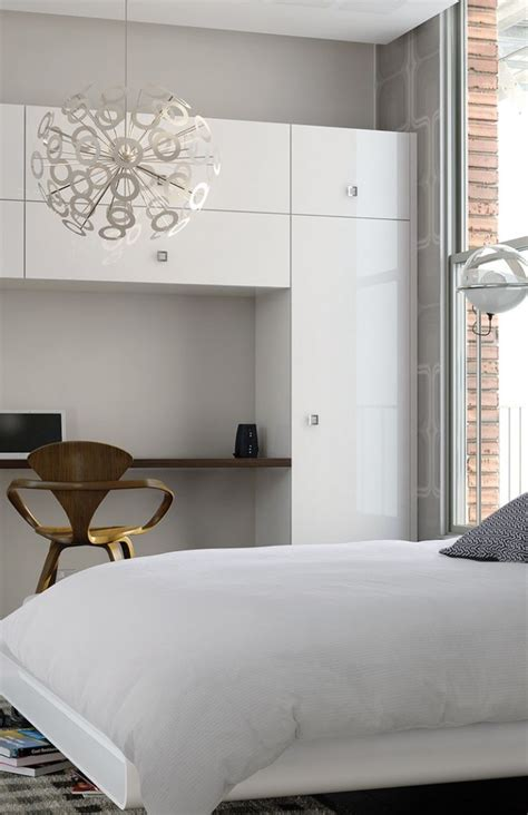 White Wardrobe Bedroom 25 Best Ideas About White Gloss Wardrobes On
