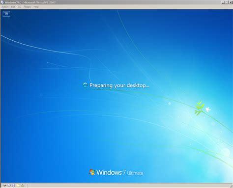 langkah langkah langkah langkah menginstal windows 7