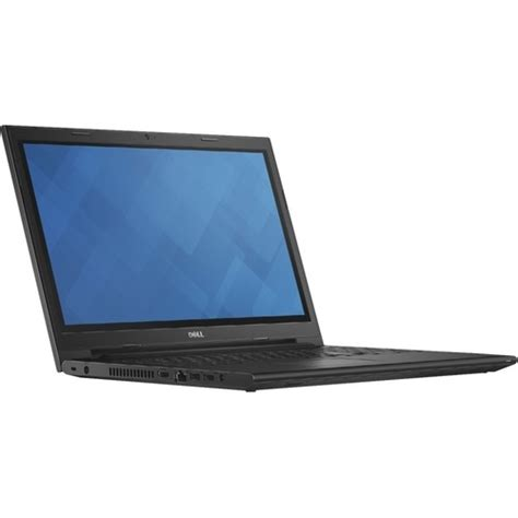 Laptop Dell Amd A6 dell inspiron 15 6 quot touch screen laptop amd a6 series 8gb memory 1tb drive black