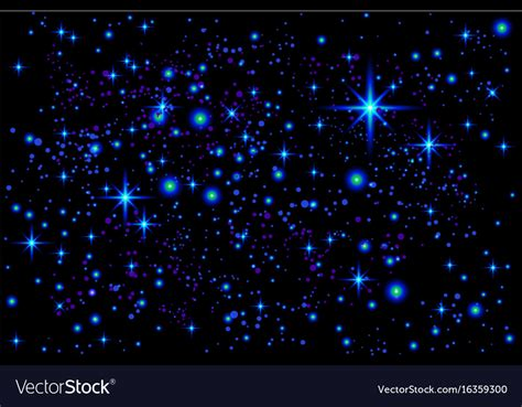 cosmic background bright colorful cosmos abstract cosmic royalty free vector