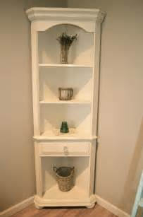 Corner Cabinet Bookshelf Best 25 Corner Hutch Ideas On Dining Room
