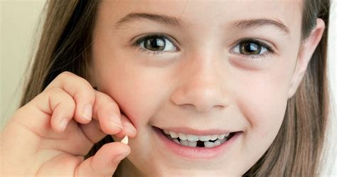 losing teeth the fascinating reason you should save your child s baby teeth health datahand