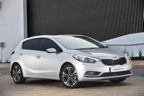 Kia Cars South Africa The New Cerato Kia Motors South Africa Html Autos Weblog