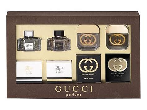 Parfum Original Miniature Gucci Guilty Edt 5ml gucci miniature parfum collection