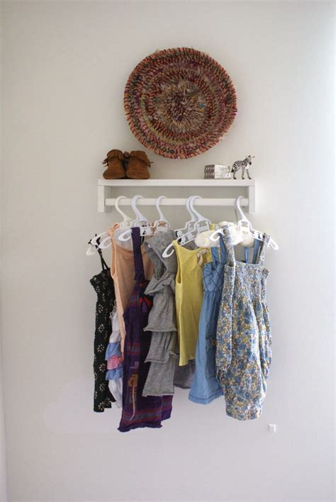 Hanger Organizer Rack by 18 Ways To Hack Spice Racks