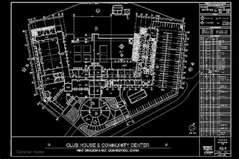 hotel layout plan autocad autocad drafting design china resort hotel general home
