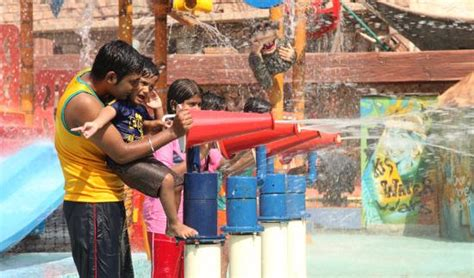 theme park offers in chennai water gun picture of kishkinta theme park chennai