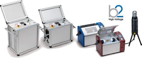 high voltage diagnostics image b2hv high voltage cable testing diagnostics