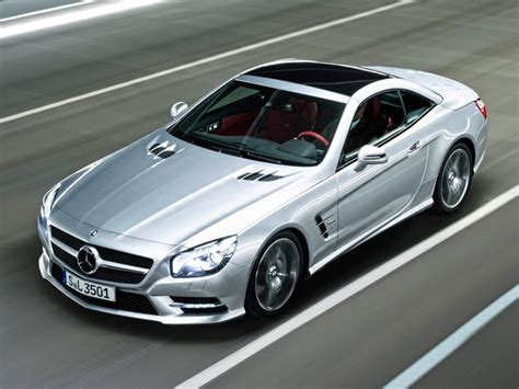 Mba Sl by Sl Class The World Of Mercedes Amg
