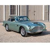Aston Martin DB4 GT Wallpapers  Car HD